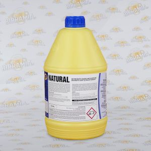NATURAL 5 L - Sanitizing Detergent