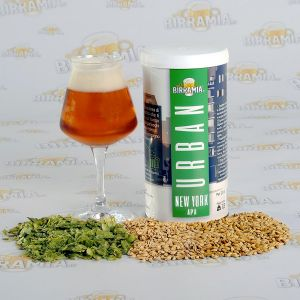 Urban New York APA 1,8 kg - beer kit