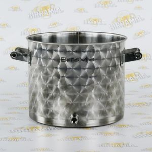 30 L Stainless Steel Brew Pot with Tap
