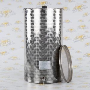 Stainless Steel Tank for Wine - 100 L