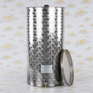 Stainless Steel Tank for Wine - 200 L