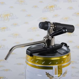 Beer Pourer Party Star Deluxe for Keg