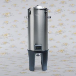 Conical Fermenter by The Grainfather with temperature controller included - 30 LT