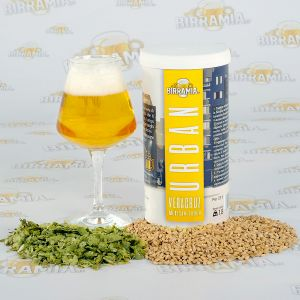 Urban Veracruz Mexican Lager 1,8 kg - beer kit