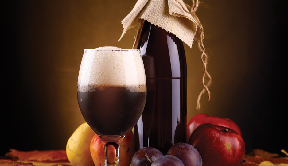 Chocolate Milk Stout - Ricetta per Birra All Grain